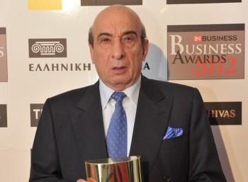 Κρις Λάζαρι (1946 – 2015)