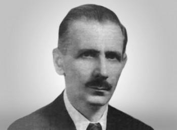 Χρήστος Παπακυριακόπουλος (1914 – 1976)