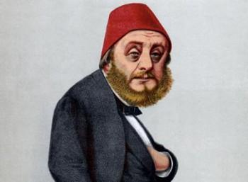 Κωστάκης Μουσούρος Πασάς (1807 – 1891)
