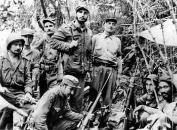 Η Κουβανική Επανάσταση
