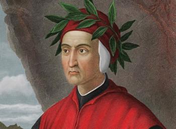 Δάντης Αλιγκέρι (1265 – 1321)