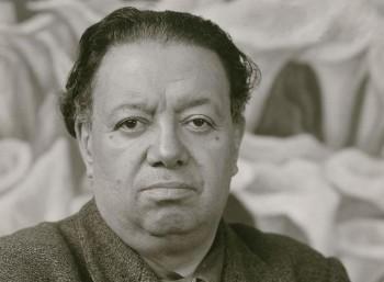 Ντιέγκο Ριβέρα (1886 – 1957)