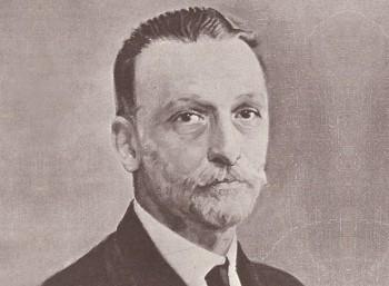 Δημήτριος Γούναρης (1867 – 1922)