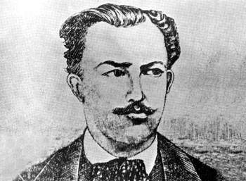 Παπαρρηγόπουλος Δημήτριος