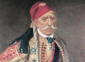 Δημήτριος Πλαπούτας (1786 – 1864)