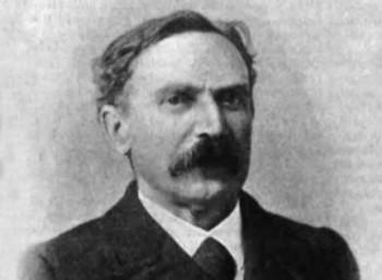 Δημήτριος Ράλλης (1844 – 1921)