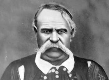 Δημήτριος Τσόκρης (1796 – 1875)