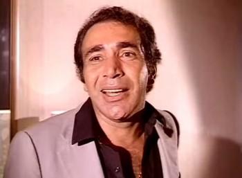 Δημήτρης Ιωακειμίδης (1939 – 2014)
