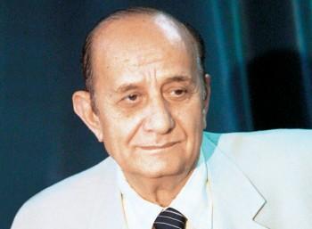 Δημήτρης Μαρωνίτης (1929–2016)