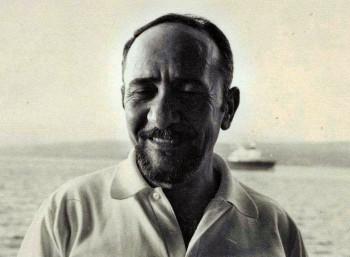 Δημήτρης Παπαδίτσας (1922 – 1987)