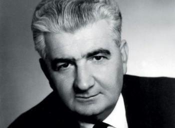 Δημήτρης Ψαθάς (1907 – 1979)