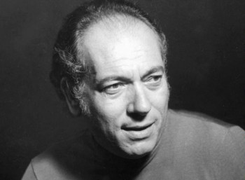 Δημήτρης Χριστοδούλου (1924 – 1991)