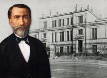 Διονύσιος Αιγινήτης (? – 1884)