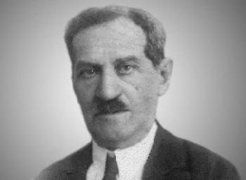 Διονύσιος Λαυράγκας (1860 – 1941)