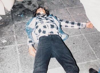 Η 12η επέτειος του «Πολυτεχνείου» και η δολοφονία Καλτεζά