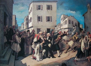 Ιωάννης Καποδίστριας 11/2/1776 – 27/9/1831 . ΣΑΝ ΣΗΜΕΡΑ Η ΓΕΝΝΗΣΗ ΤΟΥ ΜΟΝΟΥ ΕΛΛΗΝΑ ΠΟΛΙΤΙΚΟΥ ΠΟΥ ΑΓΑΠΗΣΕ ΤΗΝ ΕΛΛΑΔΑ.
