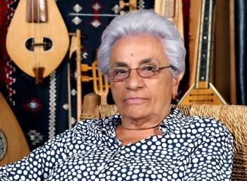 Δόμνα Σαμίου (1928 – 2012)