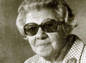 Δώρα Μοάτσου (1895 – 1979)