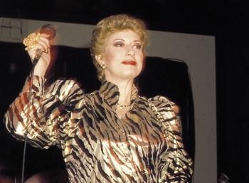 Δούκισσα (1941 – 2010)