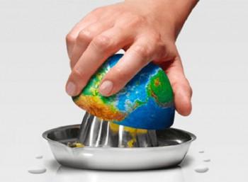 Ημέρα Υπερακοντισμού της Γης
