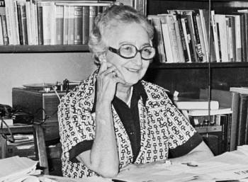 Ελένη Βλάχου (1911 – 1995)