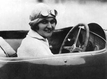Ελίσκα Γιούνκοβα (1900 – 1994)