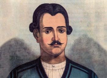 Εμμανουήλ Ξάνθος (1772 – 1852)