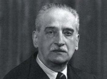 Εμμανουήλ Τσουδερός (1882 – 1956)