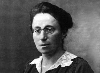 Έμι Νέτερ (1882 – 1935)
