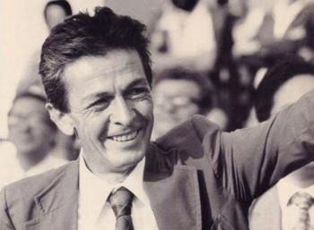 Ενρίκο Μπερλινγκουέρ (1922 – 1984)