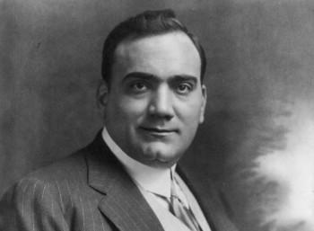 Ενρίκο Καρούζο (1873 – 1921)
