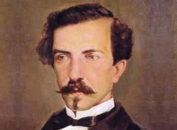 Επαμεινώνδας Δεληγεώργης (1829 – 1879)