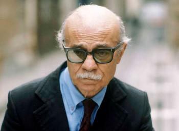 Ερνέστο Σάμπατο (1911 – 2011)