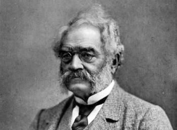 Βέρνερ Φον Ζίμενς (1816 – 1892)