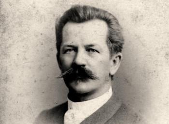 Ερνέστος Τσίλερ (1837 – 1923)