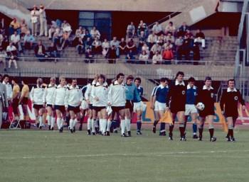 Η Ελλάδα στα τελικά του Euro 1980