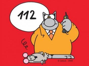 Ευρωπαϊκή Ημέρα του 112