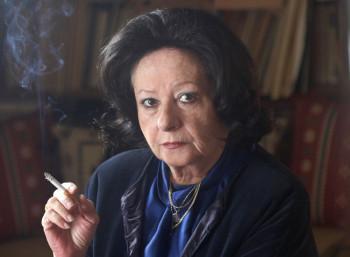 Εύα Κοταμανίδου (1936 – 2020)