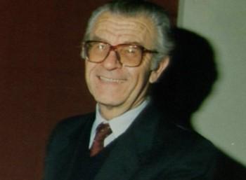 Ευάγγελος Μαχαίρας (1918 –2015)