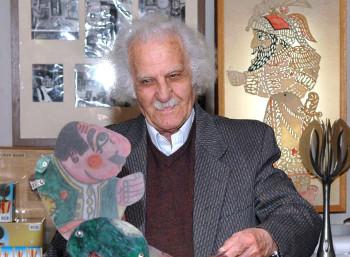 Ευγένιος Σπαθάρης (1924 – 2009)