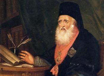 Ευγένιος Βούλγαρης (1716 – 1806)