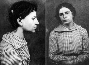 Η ρωσίδα επαναστάτρια Φάνια Καπλάν