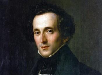 Φέλιξ Μέντελσον - Μπαρτόλντι (1809 – 1847)