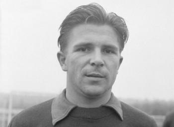 Φέρεντς Πούσκας (1927 – 2006)