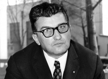 Φερούτσιο Λαμποργκίνι (1916 – 1993)