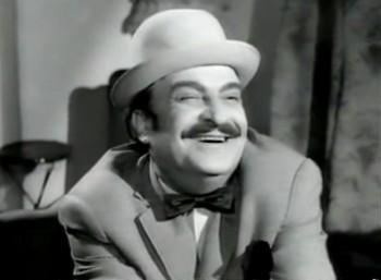 Φίλιος Φιλιππίδης (1916 – 1981)