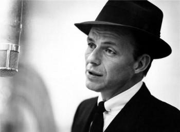 Φρανκ Σινάτρα (1915 – 1998)