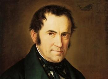 Φραντς Γκρούμπερ (1783 – 1863)