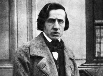 Φρεντερίκ Σοπέν (1810 – 1849)