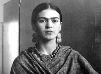 Φρίντα Κάλο (1907 – 1954)